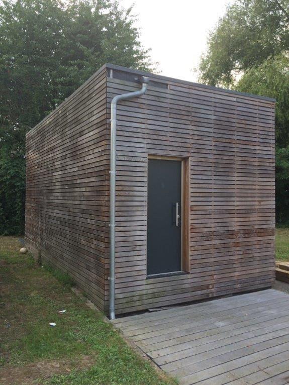 house module