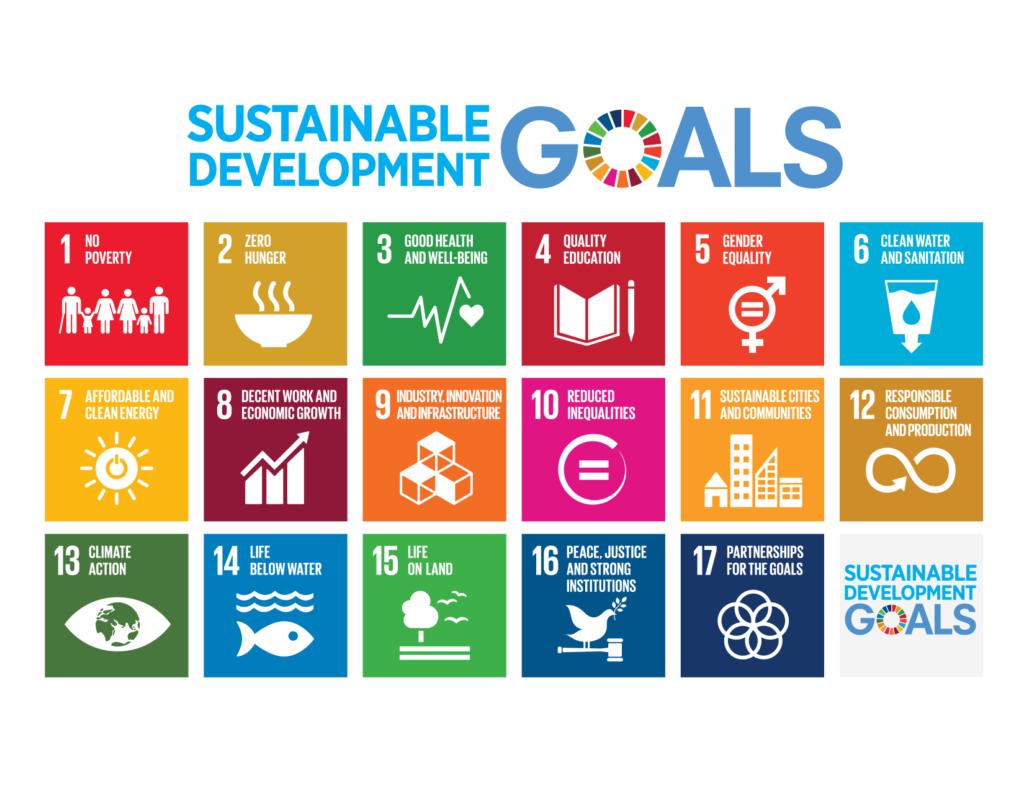 SDG G-STIC